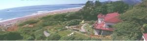 oceanfront resort birdwatching sacntuary oregon california coast beachfront resort